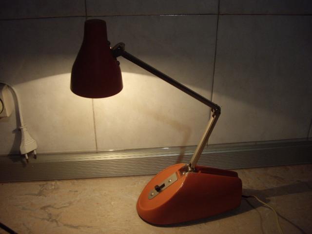 Продам Настольная лампа из 80 годов.