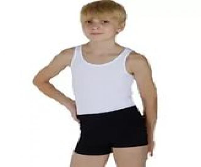 Продам Шорты,бриджи гимнастические на мальчиков