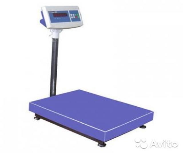Продам Товарные весы напольные электронные