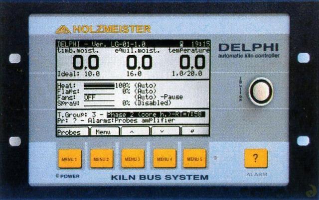 Продам Автоматический контроллер Delphi