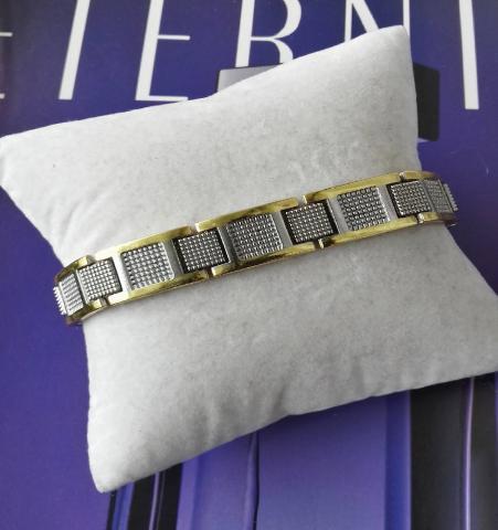 Продам Мужской магнитный браслет Tevere Style