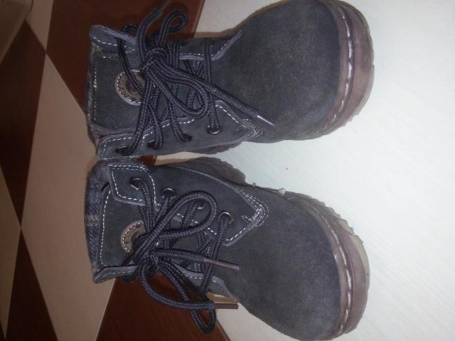Продам Обувь на мальчика до 3-х лет