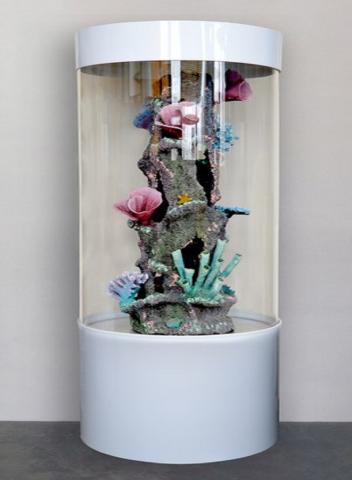 Продам Уникальный красивый аквариум Marvelous-2