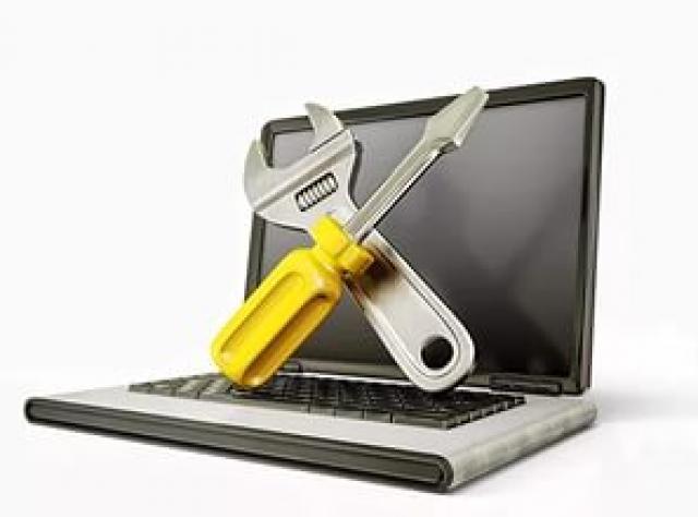 Предложение: Ремонт ноутбуков и нетбуков