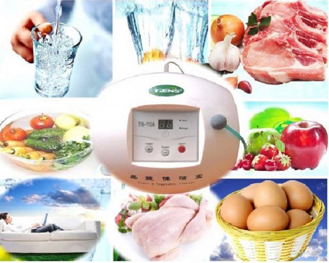 Продам: Электробытовой прибор для очистки фрукто