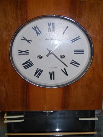Продам: Часы Янтарь