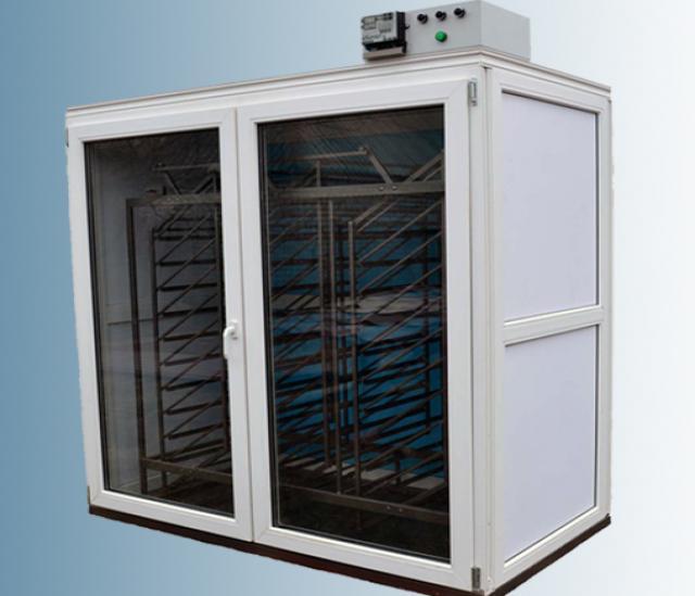 Продам Инкубатор для яиц InКУБ-3000