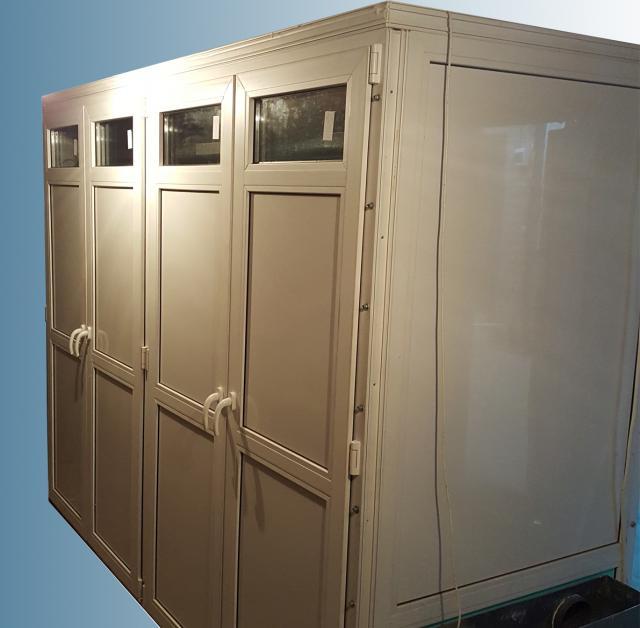 Продам Инкубатор для яиц InКУБ-10400
