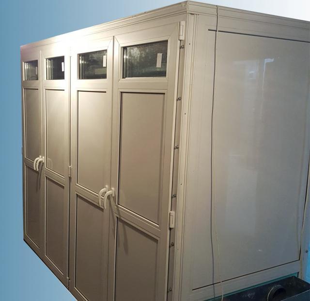 Продам Инкубатор для яиц InКУБ-5200