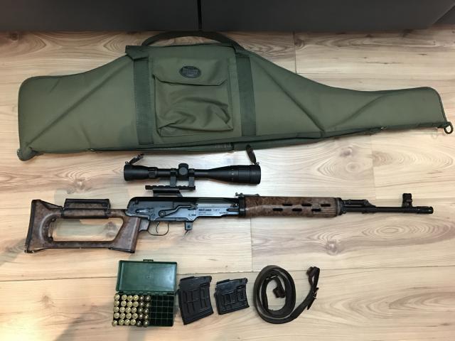 распоряжении Лайфа купить карабин для охоты в ульяновске Департамента здравоохранения