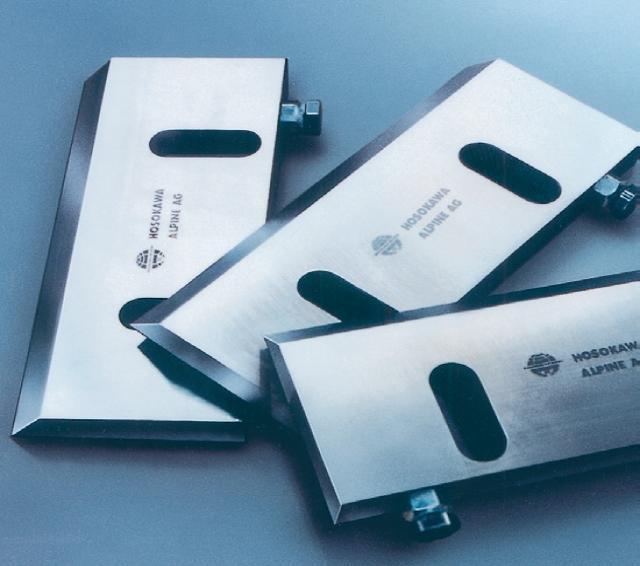 Продам Изготовление промышленных ножей
