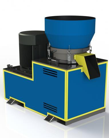 Продам Пласткомпактор(капсулятор) для ПП, ПНД,
