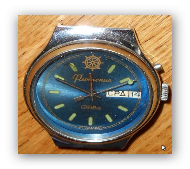 Продам Наручные мужские  механические часы