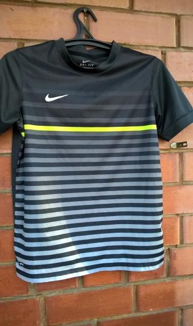 Продам Футболка «Nike» (США) Dri-Fit. Размер L