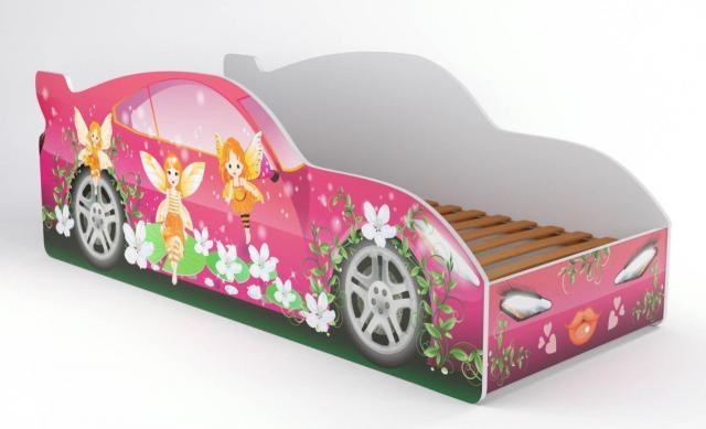 Продам Кровать-машинка