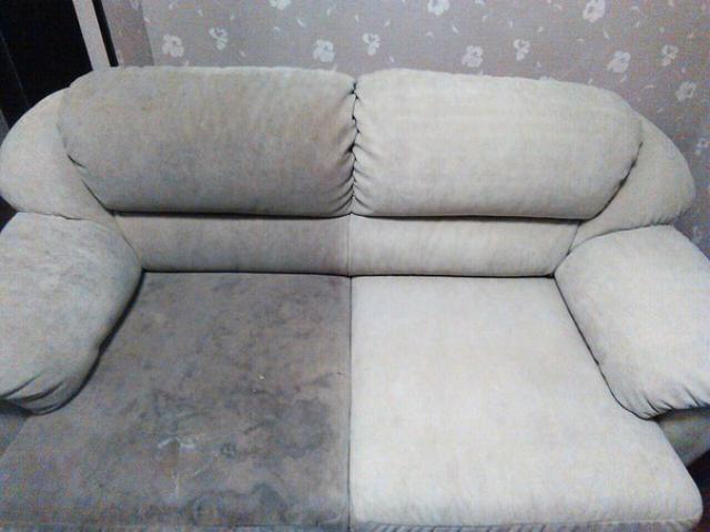 Предложение: Химчистка мебели в нижнем новгороде