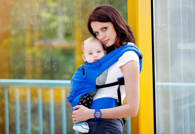 Предложение: Слинги,эргорюкзаки,одежда для беременных