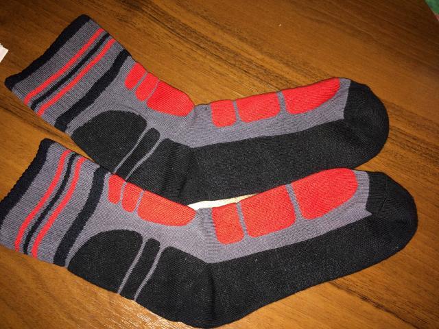 Продам Термоноски носки