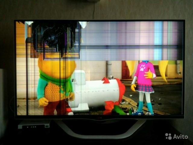 Куплю запчасти для телевизора