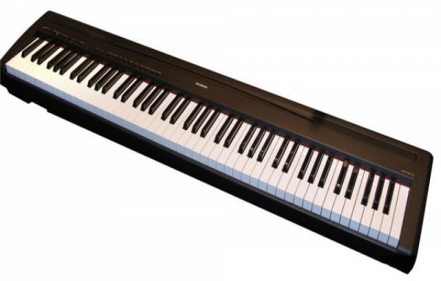 Продам Продаю электронное пианино Yamaha p-85/8