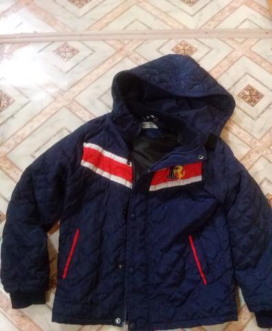Продам Продам куртку-ветровку