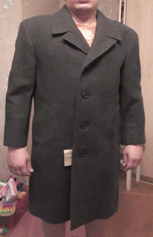 Продам Пальто советского качества