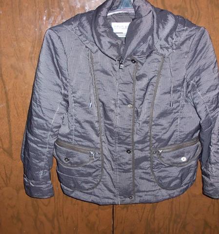 Продам Куртка женская с капюш.( весна - осень )