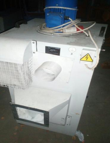 Продам Пылеуловитель АОУМ-600