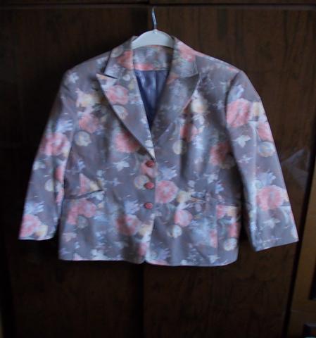 Продам: Пиджак женский  - 44