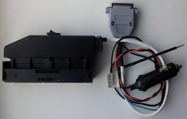 Продам: ЭБУ CombiLoader Кабель Siemens 3132/34