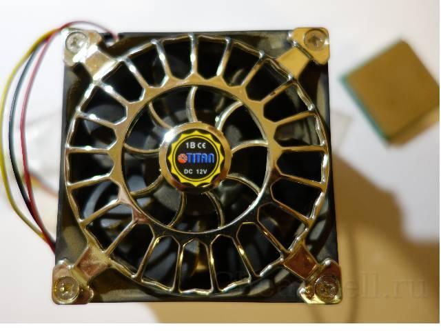 Отдам даром: Процессор AMD Athlon 64 3200+ с кулером