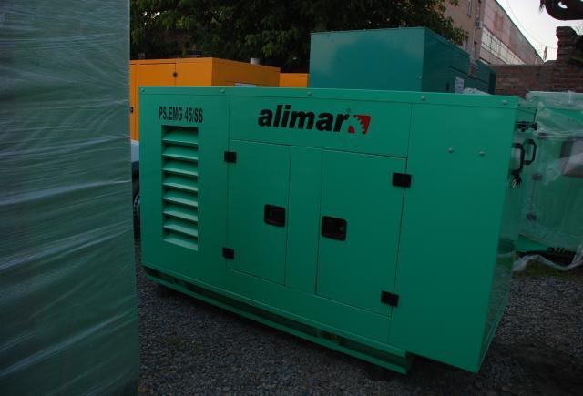 Продам Дизель генератор IVECO 100 кВт в кожухе