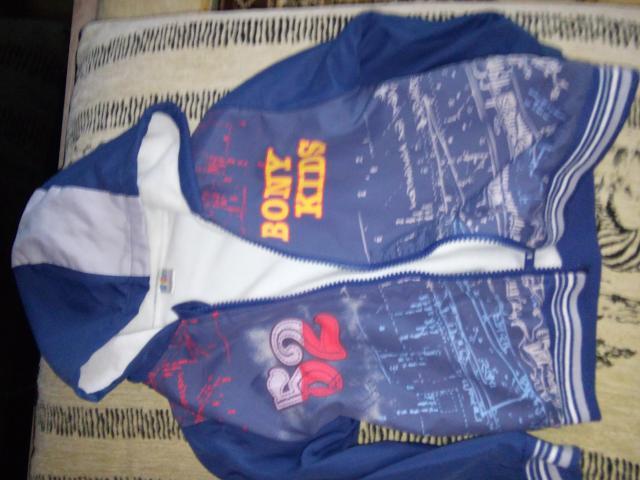 Продам Куртка ветровка и костюмы весна-осень