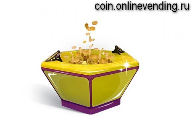 Продам Развлекательный автомат для бизнеса Койн