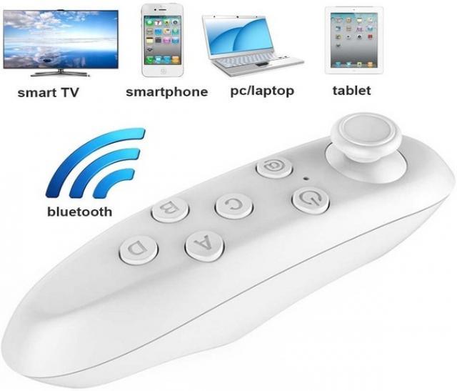 Продам: Bluetooth джойстик для очков VR BOX