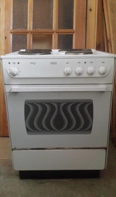 Продам Электрическая плита