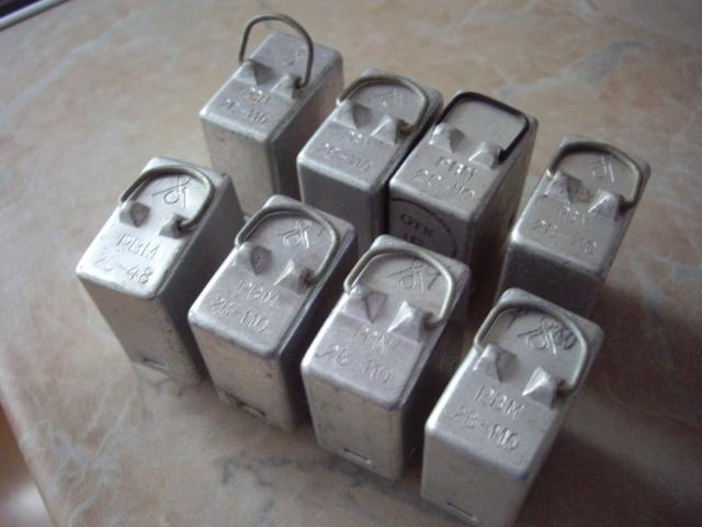 Продам: Реле РВМ 2В-110 вольт