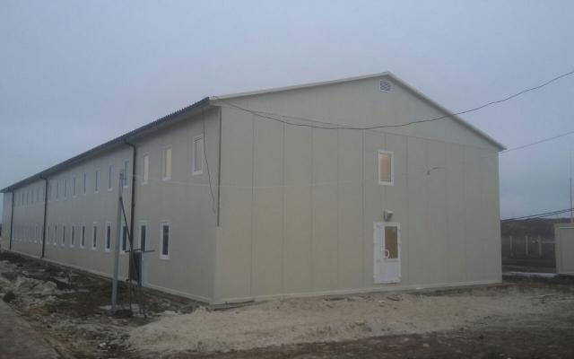 Продам Модульные здания