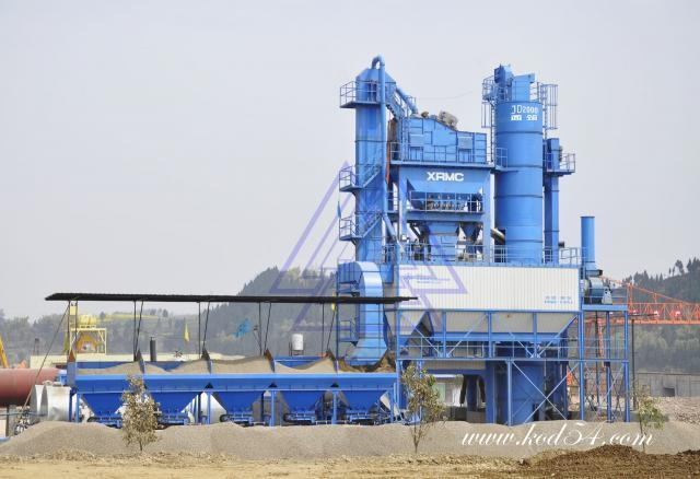 Продам Асфальто-бетонные заводы