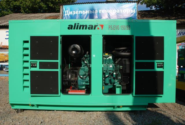 Продам Дизельный генератор 600 кВт