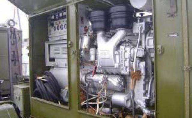Продам Дизель-генераторы  от 10 до 500 кВт