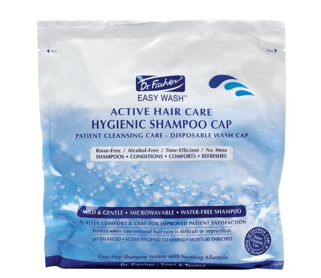 Продам Dr Fischer Шапочка для мытья головы