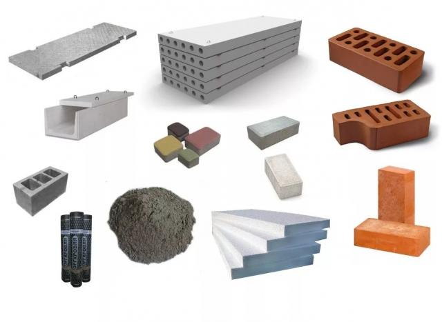 Продам Строительный материал закупщикам