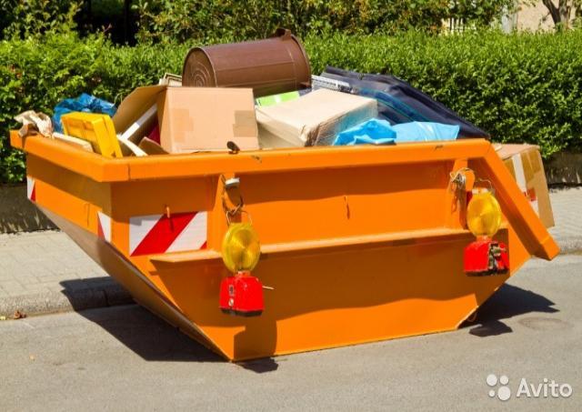 Предложение: Уборка территории.Вывоз мусора.