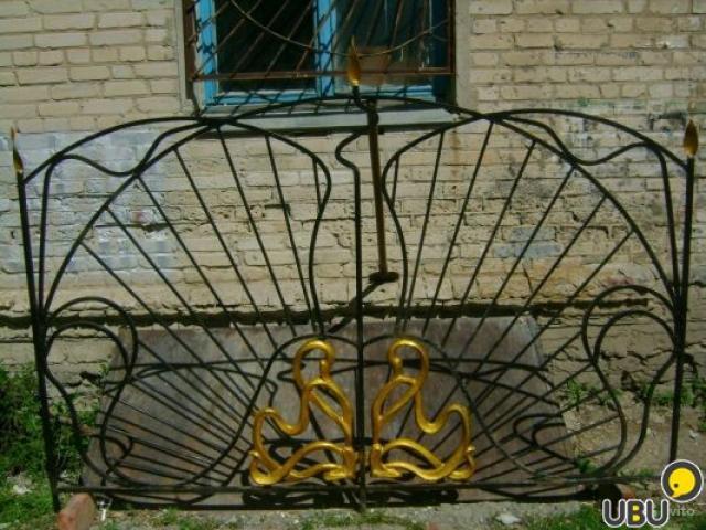 Предложение: Декоративный забор