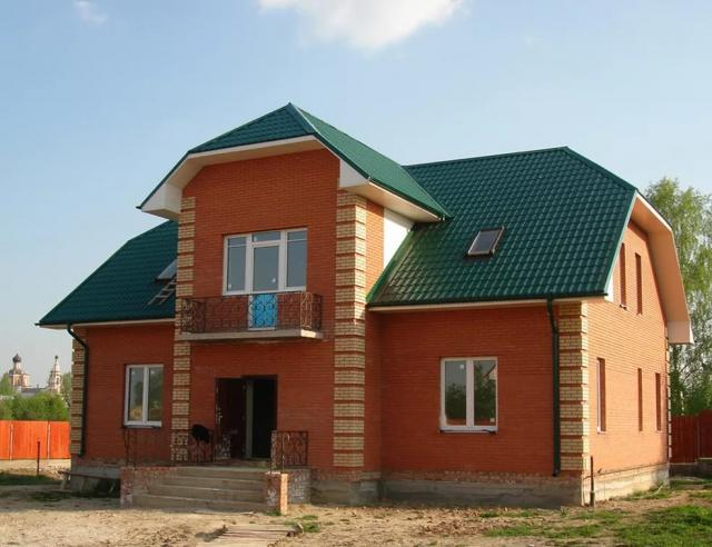 Предложение: Загородное, малоэтажное строительство