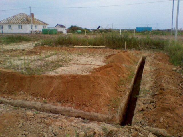 Предложение: Земельные работы
