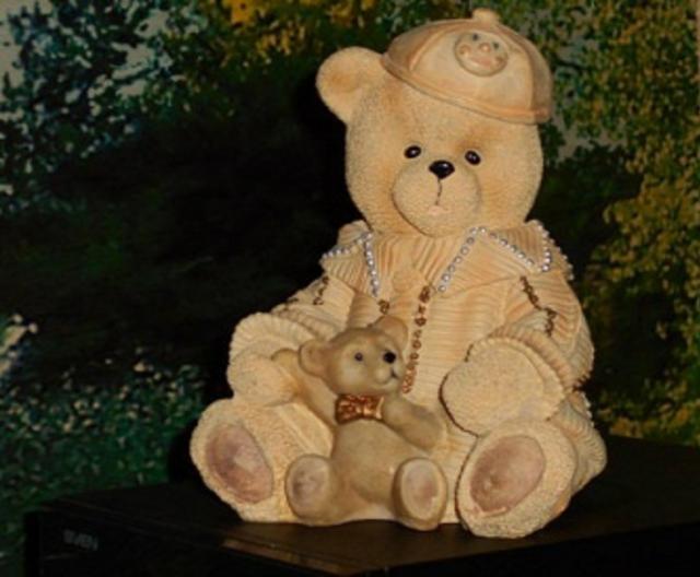 Продам: Сувениры ссср медвежата