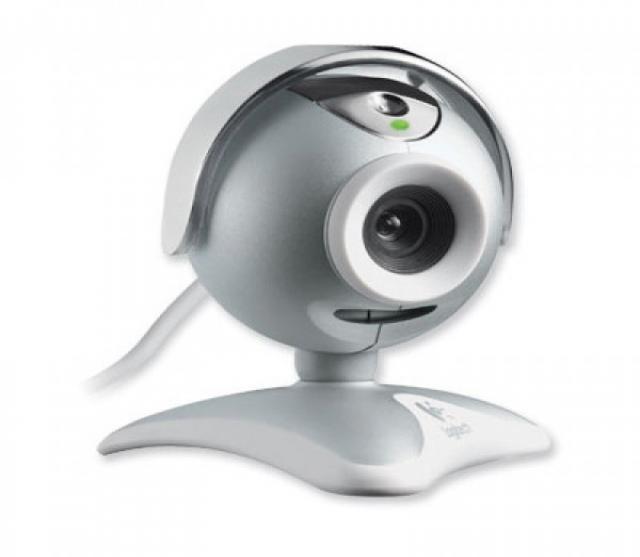 Продам: Веб камеру Logitech V-UW21