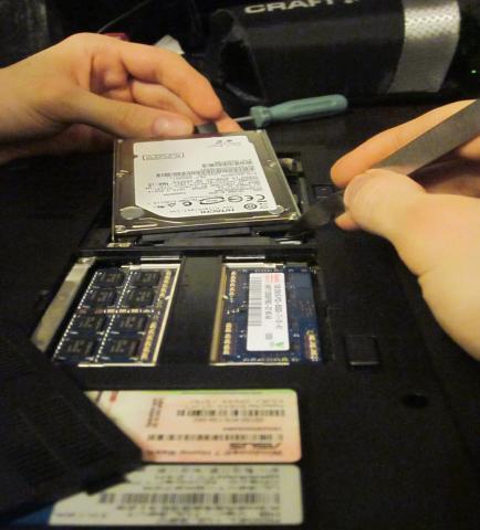 Куплю оперативную память